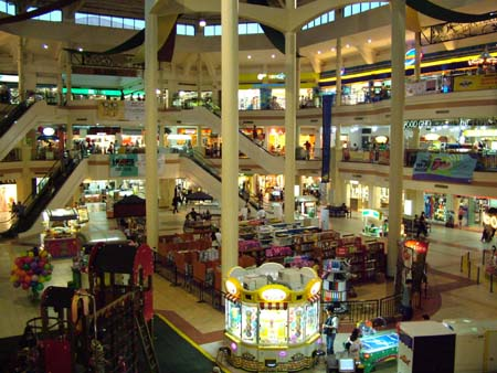 alabang town center atrium.JPG