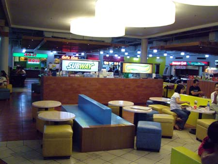 alabang town center foodcourt.JPG