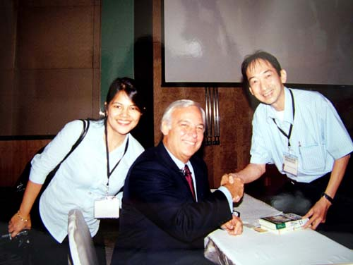 jack canfield seminer4.JPG